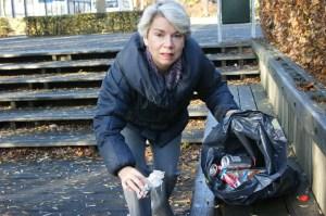 8.11.9 Lesley Evans over hangjongeren en zwerfvuil 011