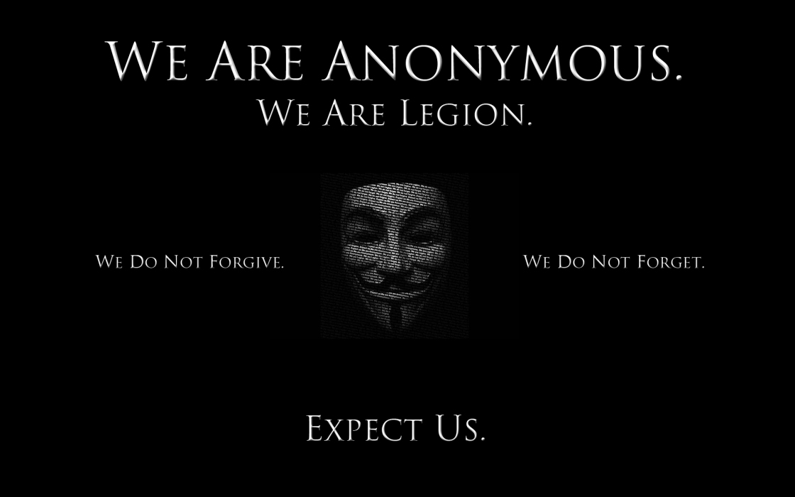 #OpISIS: Anonymous Issues Ultimatum on ISIS to U.S. Government [Video]