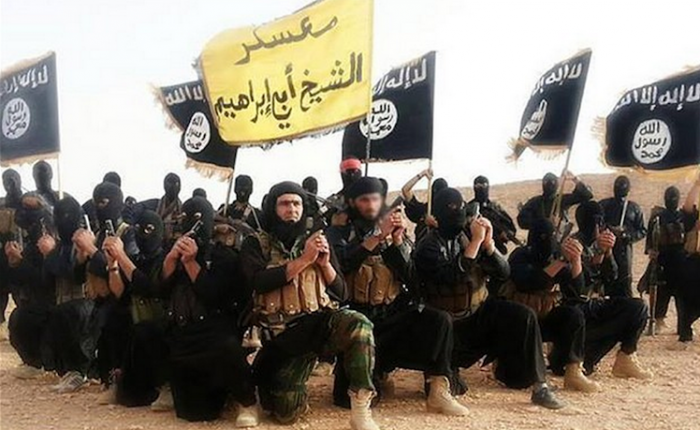 Isis Fighters Stake Claim to North African Outpost