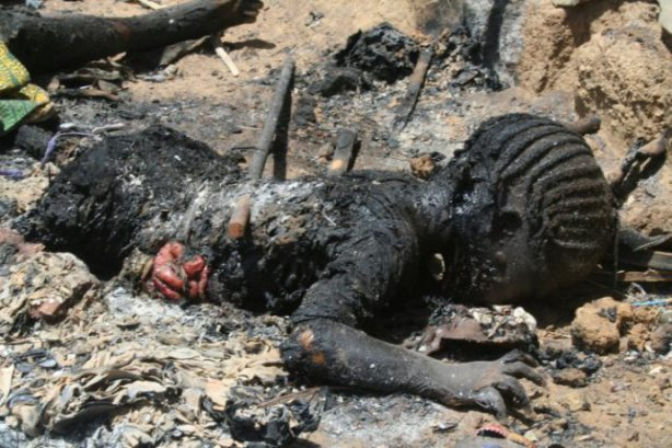 No Oil, No 'Protection' as Boko Haram Massacre in Nigeria Elicits Little Response From US