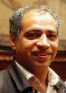 Ansar Ahmed Ullah