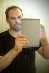 Selfie cropped
